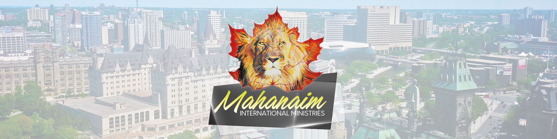 Mahanaim International Ministries