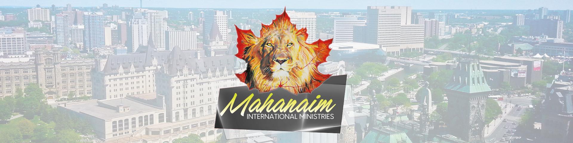 Mahanaim International Ministries