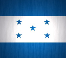hondurasflag